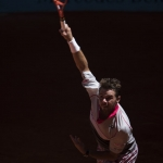 Mutua Madrid Open 2015
